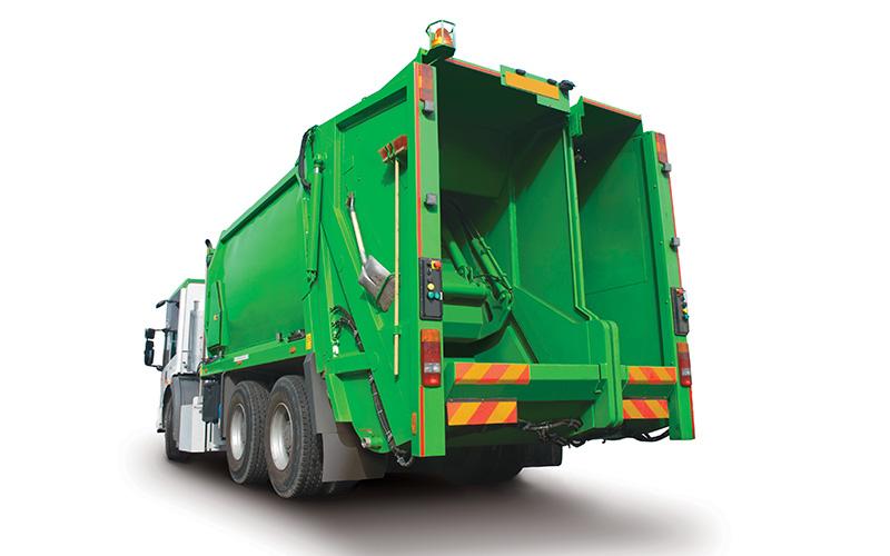 Waste management Fleet