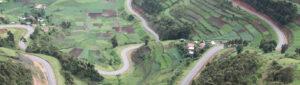 Kisoro Roads